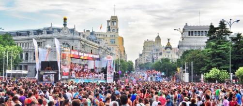 No te pierdas el orgullo gay 2017 en Madrid - VELAZQUEZ SCHOOL - velazquezschool.com