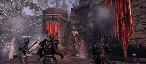"""Non-ESO Plus members can now enjoy exclusive content for """"The Elder Scrolls Online"""" during the event launching tomorrow. (Gamespot/Bethesda)"""