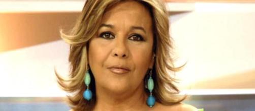 Pepa Jiménez hace pública una carta a Belén Esteban y Toño Sanchís
