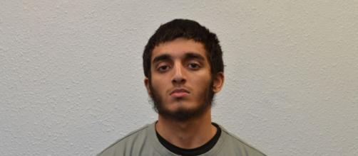 Photo Haroon Syed gets life for plan to bomb Elton John concert - image courtesy London Metropolitan Police