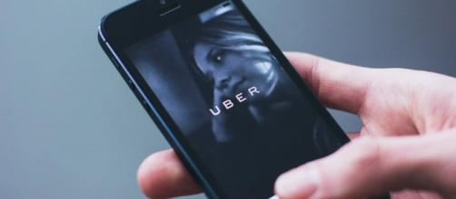 Photo Uber via Pexels / Public Domain CC0
