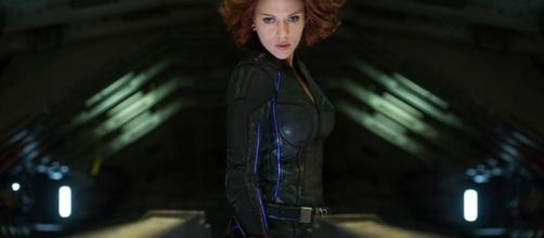 Scarlett Johansson hinted at the future of Black Widow and The Hulk. (IMDB/Marvel)
