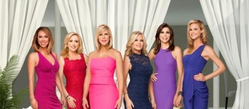 Season 11 cast with Kelly Dodd | Real Housewives of Orange County ... - pinterest.com