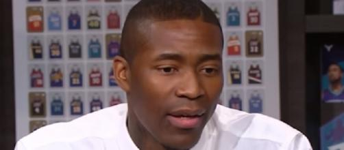 Sixth man Jamal Crawford wants to join Lakers and play with Lonzo Ball – NBA via YouTube