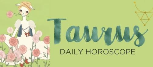 Taurus Daily Horoscope by The AstroTwins | Astrostyle - astrostyle.com