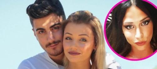 Temptation Island 2017: cosa nascondono Riccardo Camilla e Simona?