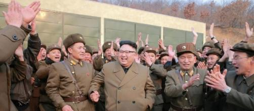 Trigger-happy Kim Jong-un wants to 'test nuke to celebrate dead ... - thesun.co.uk