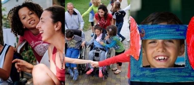 A luglio torna Estate Paideia, la vacanza per famiglie con bambini disabili