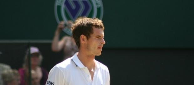 Andy Murray (Wikimedia Commons - wikimedia.org)