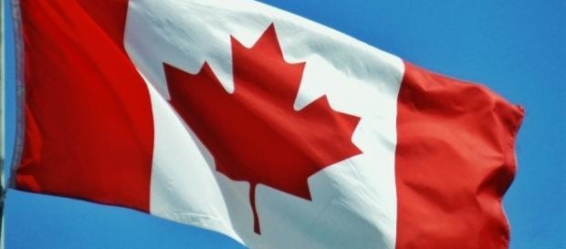 Canada Flag/photo via freegreatpicture.com