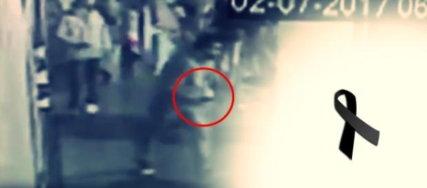 DJ é assassinado a tiros (Foto: Reprodução/ Montagem)