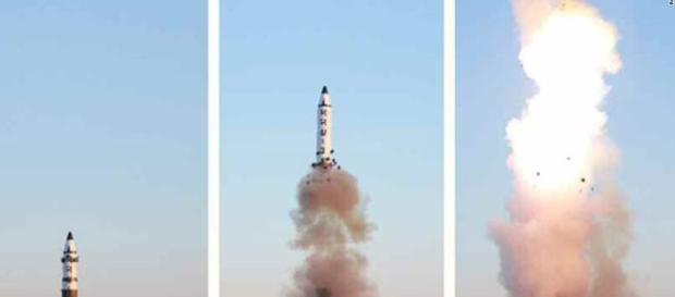 Facing growing North Korea nuke threat, Trump vows: 'It won't ...[Image source: Pixabay.com]