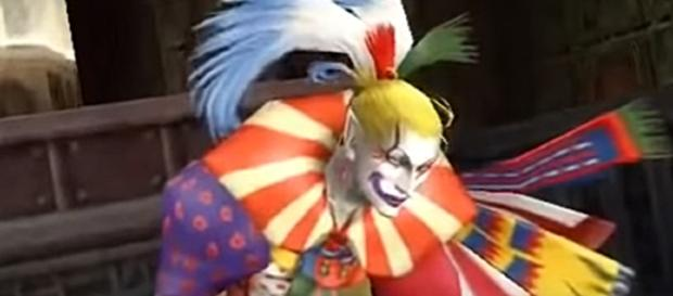 Final Fantasy: Why Is Kefka Such a Good Villain? Image Xenoflux Raiden / Youtube