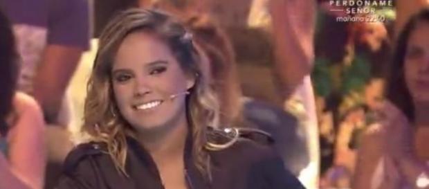 Gloria Camila acusa a Iván de intentar manipular al público de Supervivientes