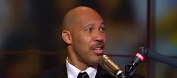 LaVar Ball got back at 76ers' stars Joel Embiid and Ben Simmons -- The Herd with Colin Cowherd via YouTube