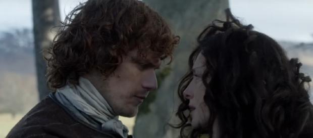 """Longtime """"Outlander"""" writer Anne Kenney leaves the show after 3 seasons."""