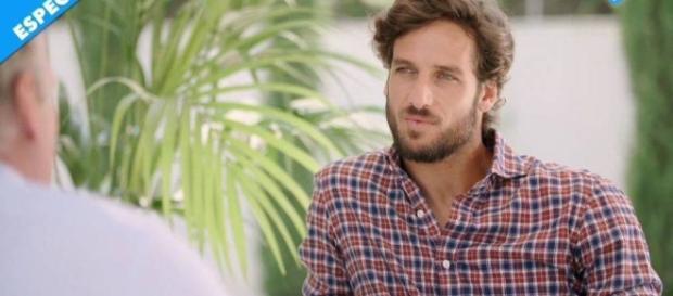 Mi casa es la tuya: Bertín entrevista a Feliciano.