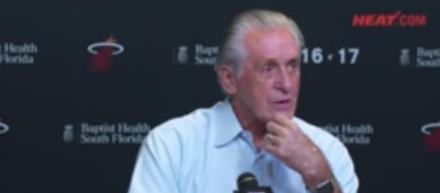 Miami Heat rumors: Team waives All-Star in effort to move forward - youtube screen capture / Real XIMO