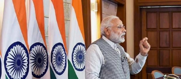 Narendra Modi: Change of policy? PM Modi will visit Israel,\... - indiatimes.com