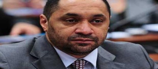 o deputado foi acusado de abuso sexual