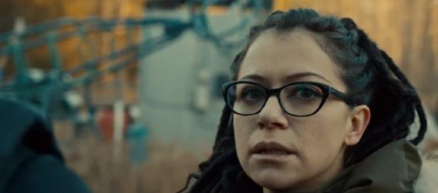 'Orphan Black' Season 5 continues as Cosima (Tatiana Maslany) investigates on Delphine and Westmoreland. (Youtube/BBC America)