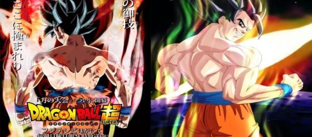 Revelada la nueva transformación de Goku