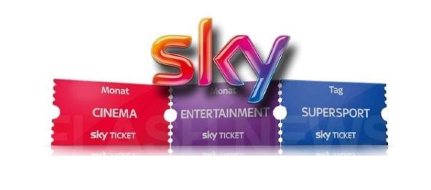 Sky Ticket kann derzeit nicht über Google Chromecast auf ein TV-Gerät gestreamt werden / Foto: Sky
