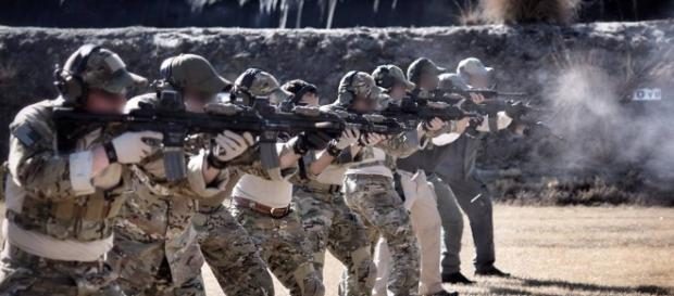 TigerSwan Training Expanding Past North Carolina https://en.wikipedia.org/wiki/Delta_Force