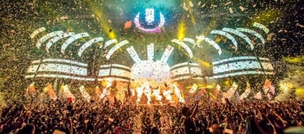 Ultra Music Festival. (Foto: Facebook Ultra Music Festival)