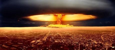Guerre nucléaire : les Etats-Unis pourraient disparaître ... - reseauinternational.net