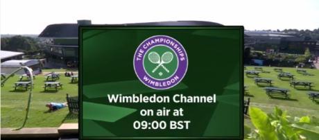 The Wimbledon Channel Image credit Wimbledon Youtube