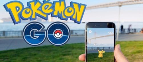 A new app for defeating the most powerful Raid Bosses just added to 'Pokemon Go' pixabay.com