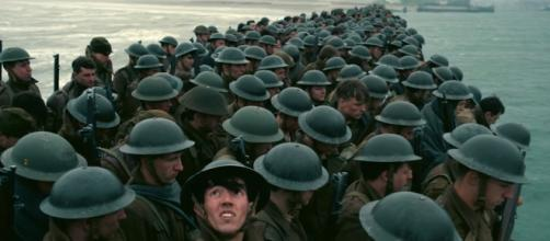 A scene from 'Dunkirk,' which is directed by Christopher Nolan. - YouTube/Warner Bros. Pictures