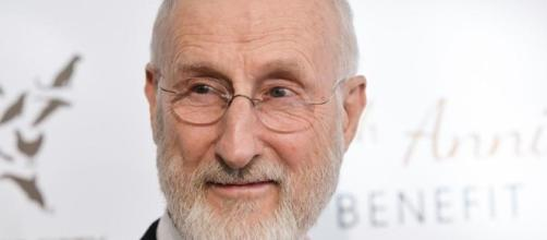 Actor James Cromwell Sentenced to Jail for NY Plant Protest (Photo Innovative media | Youtube