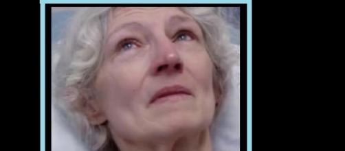 'Alaskan Bush People' new picture of Ami shows just how frail she's become. Photo: YouTube Screen Shot