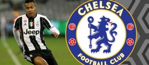 Alex Sandro contattato dal Chelsea