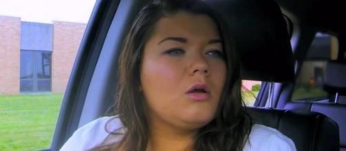 """Amber Portwood Screenshot from """"Teen Mom OG"""" / MTV"""