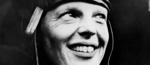 Amelia Earhart died as a castaway, not in air - CNN.com - cnn.com