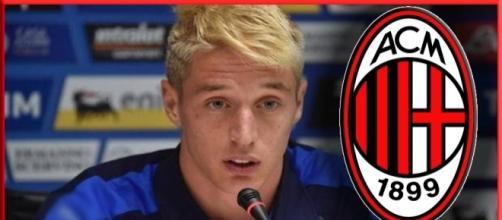 Calciomercato Milan: preso il terzino Andrea Conti, i dettagli della trattativa