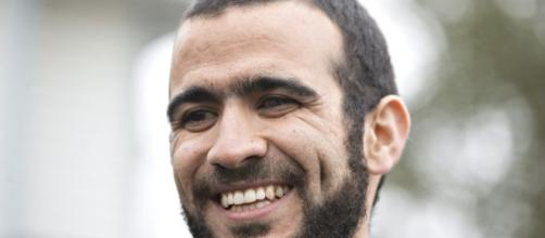 Canadian citizen, Omar Khadr, now age 30, was convicted of terror charges by a US military tribunal // The Toronto Star