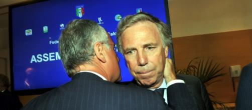 Cessione Genoa: Enrico Preziosi incontra Gallazzi