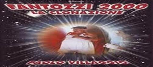 Cover del film Fantozzi 2000. La clonazione da Amazon.it