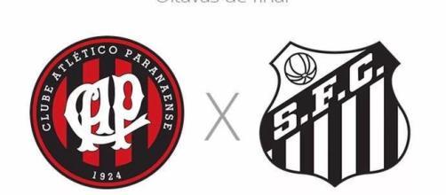 Duelo será no estádio do Paraná Clube