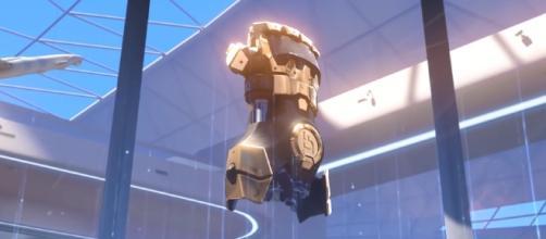 'Overwatch': Doomfist's real name revealed and more (FantasticalGamer/YouTube ScreenShot)