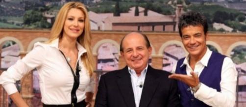 #GiancarloMagalli si apre su #IFattiVostri. #BlastingNews