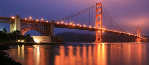 Golden Gate Bridge - Wikimedia Commons (Broken Inaglory)