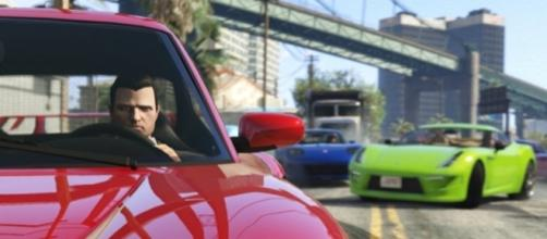 GTA V' Revisits Liberty City With A New Set Of Online Missions [Image source: Youtube Screen grab]