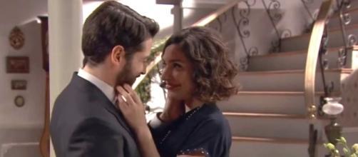 Il Segreto puntata di oggi 12 aprile: Hernando e Camila è amore - ibtimes.com