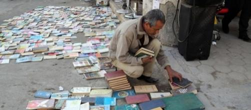 Iraqi libraries ransacked by Islamic State group in Mosul - The ... - bostonglobe.com