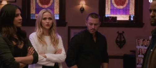 Is Alex returning to 'Quantico' [Image via TVPromosDB YT]